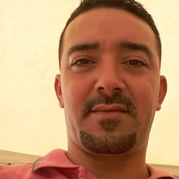 Namık, 36, Osmaniye, Turkey