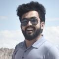 Murtaza Ali Naaseri, 25, Hyderabad, India
