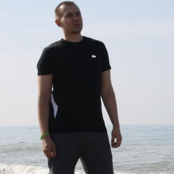 Danil, 34, Kemerovo, Russian Federation