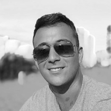 Estanislao, 31, Santa Fe, Argentina