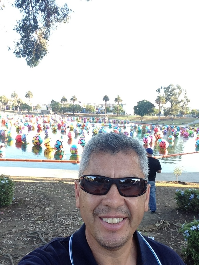 Javier bernal, 50, Moreno Valley, United States