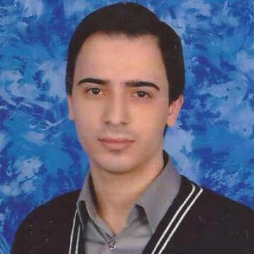 Osman Çağrı Akgül, 28, Istanbul, Turkey