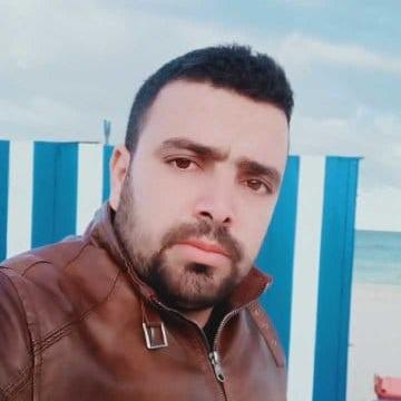 Houssam, 31,