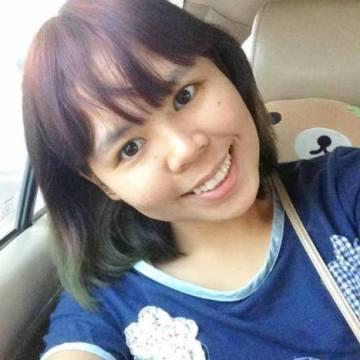 Hannah, 24, Thai Mueang, Thailand