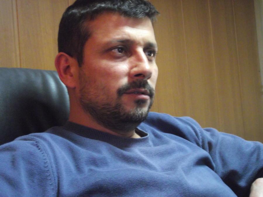 кара, 41, Manisa, Turkey