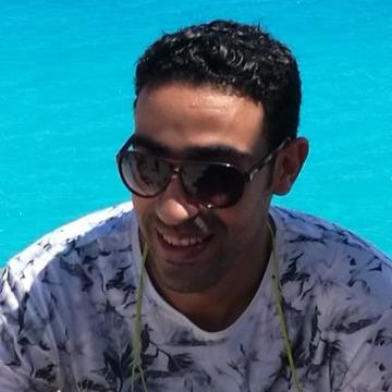Hatem Farouk, 31,