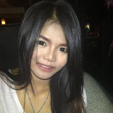 yelly, 31, Thai Charoen, Thailand