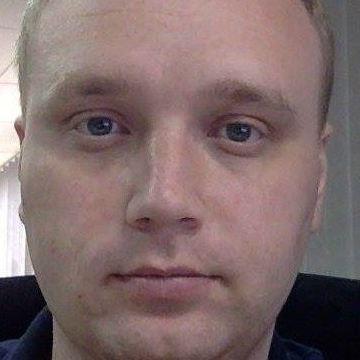 Dmitro Gubskij, 33, Kiev, Ukraine