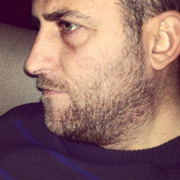 Yıldıray, 44, Fethiye, Turkey