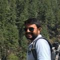 Raj Baraiya, 25, Ahmedabad, India