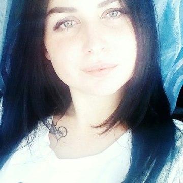Kseniya, 24, Poltava, Ukraine