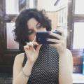 NINA, 22, Tbilisi, Georgia
