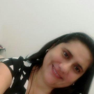 Xiomara Suyapa Espinal, 48, Tegucigalpa, Honduras