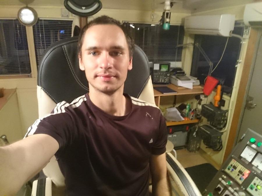 Михаил Грешко, 26, Tyumen, Russian Federation