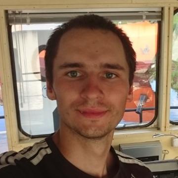 Михаил Грешко, 25, Tyumen, Russian Federation