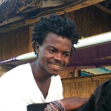 Andre, 25, Mozambique, Mozambique