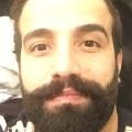 Mehmet, 26, Zurich, Switzerland