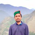 Utsav, 30, Dharamsala, India