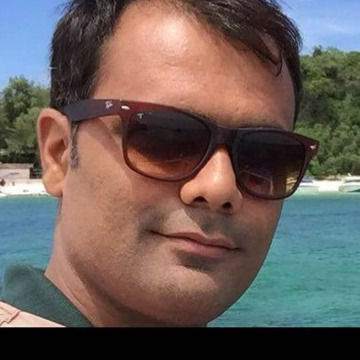 Dilip patel, 34,