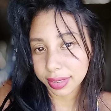 Jackeline Rocha, 31, Castanhal, Brazil
