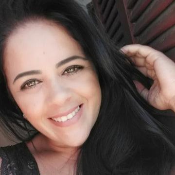 Ana kallyne, 32, Natal, Brazil