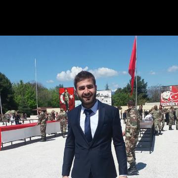 Mehmet, 25,