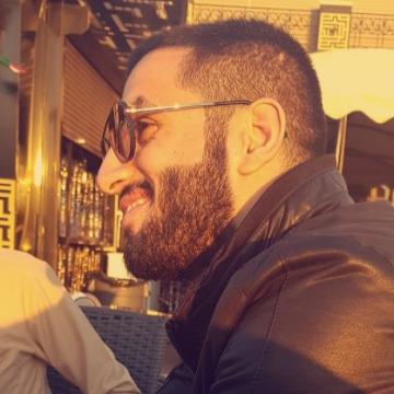 Hassan, 26, Kuwait City, Kuwait