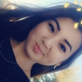 Аида, 22, Gazli, Uzbekistan