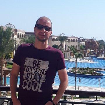 mohamed elsaid, 39, Port Said, Egypt