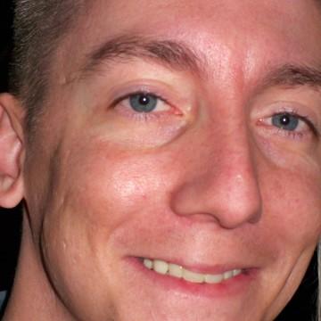 George, 39, Covington, United States