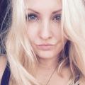 Lilusha Milashka, 31, Kherson, Ukraine
