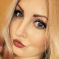 Lilusha Milashka, 30, Kherson, Ukraine