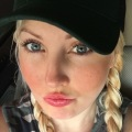 Lilusha Milashka, 33, Kherson, Ukraine