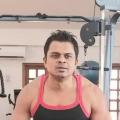 Sameet k, 33, Mumbai, India