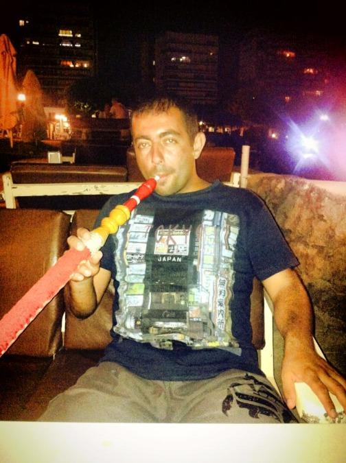 Onur, 36, Antalya, Turkey