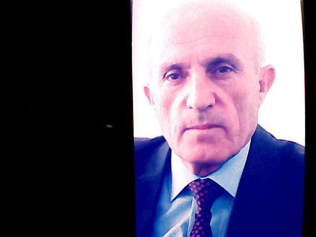 Murat Yılmaz, 63, Adana, Turkey