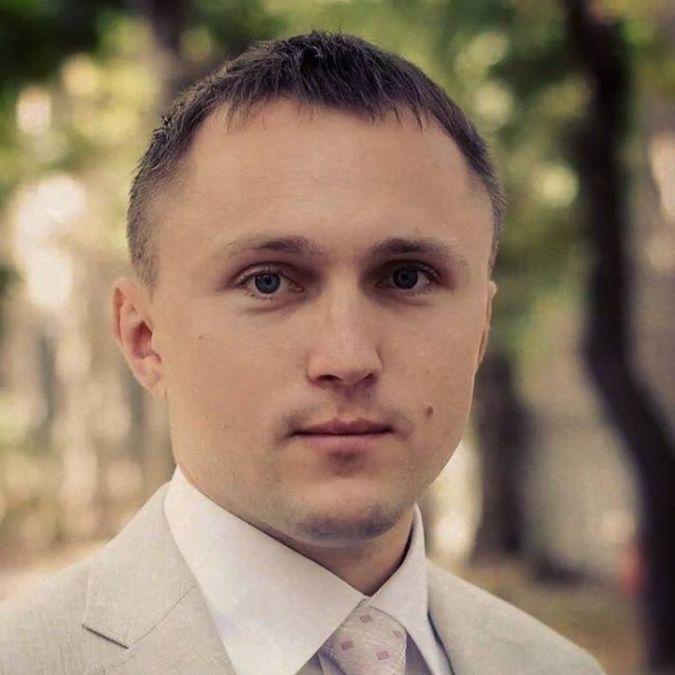 Дмитрий Александров, 38, Kiev, Ukraine