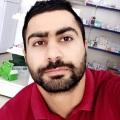 Nabaz, 29, Sulaymaniyah, Iraq