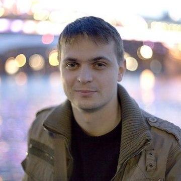 Vladimir Nosikov, 40, Moscow, Russian Federation