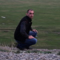 Natiq Zeynalov, 42, Baku, Azerbaijan