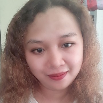 carmela villaren, 18, Bacolod City, Philippines