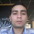 Ibrahim Hamdi, 25, Alameda, United States