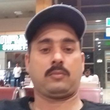 Shoukat cheema, 33, Muscat, Oman