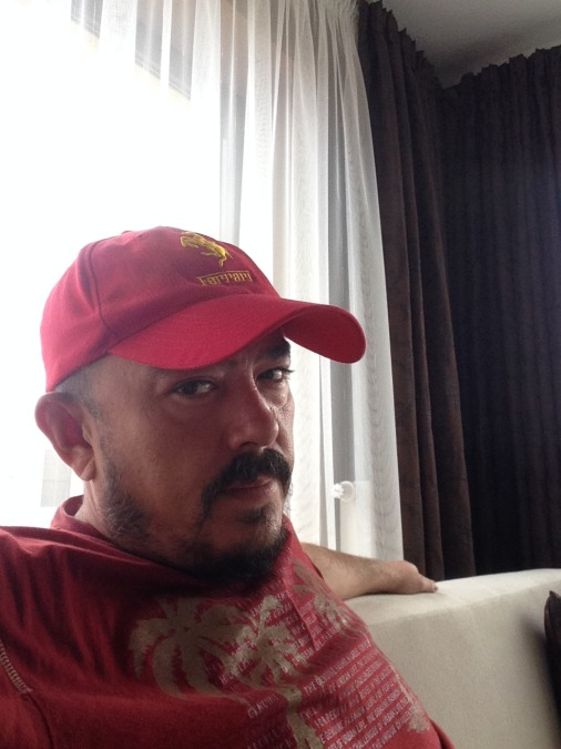 alcide, 45, Istanbul, Turkey