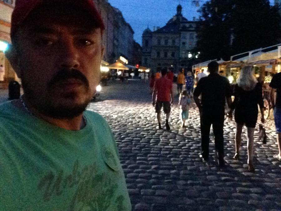 alcide, 44, Istanbul, Turkey
