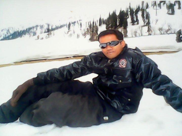 shivaram, 40, Bangalore, India
