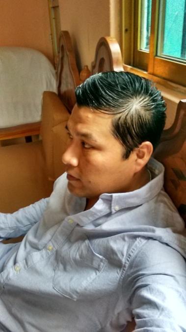 Alex Torres, 34, Veracruz, Mexico