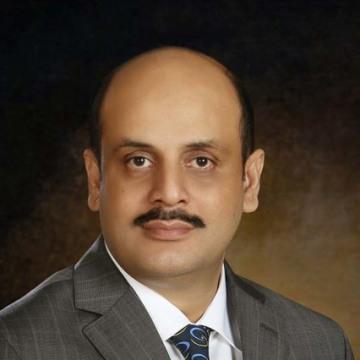 salman, 44, Sadiqabad, Pakistan