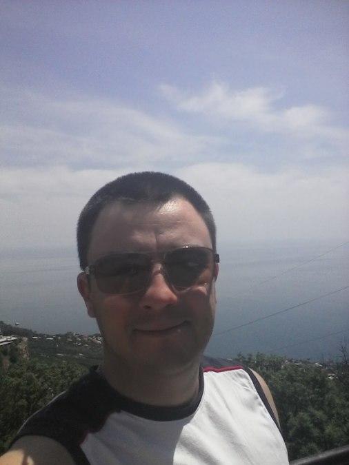 Denis, 35, Sevastopol', Russian Federation