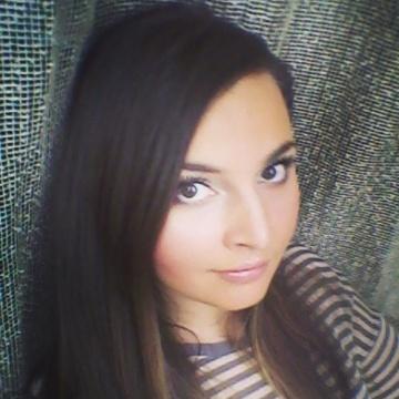 Yana, 29, Moscow, Russian Federation